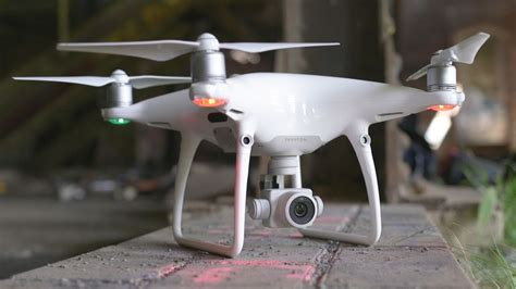 Drone Phantom 4 Pro Dji Phantom 4 Pro dji phantom 4 pro review cnet