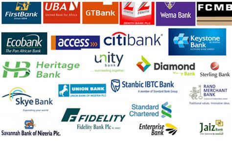 list of banks atm card suspension banks reject naira for visa payment