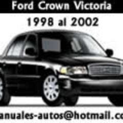 where to buy car manuals 2011 ford crown victoria lane departure warning manual de taller ford crown victoria manual de reparaci 243 n mec 225 nica automotriz