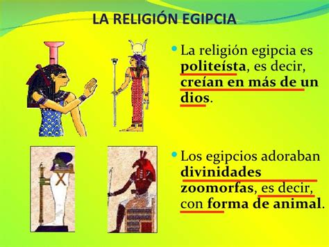 imagenes religion egipcia 10 las primeras civilizaciones mesopotamia y egipto