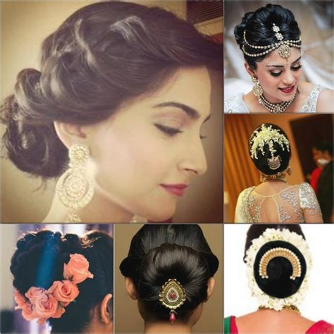 Wedding Hairstyles In India by Wedding Hairstyles In India Fade Haircut