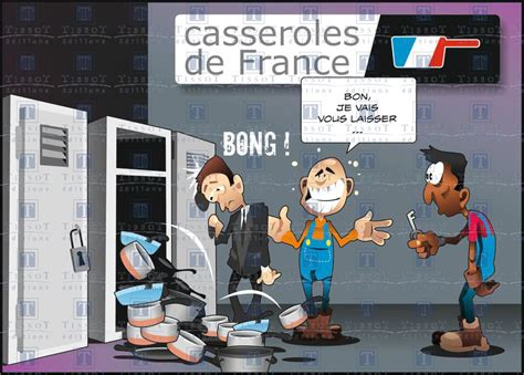 Ouverture Casier Dessins D Humour Et Illustrations