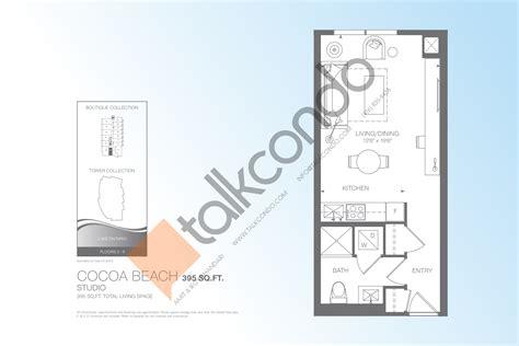 club floor plan ocean club waterfront condos talkcondo