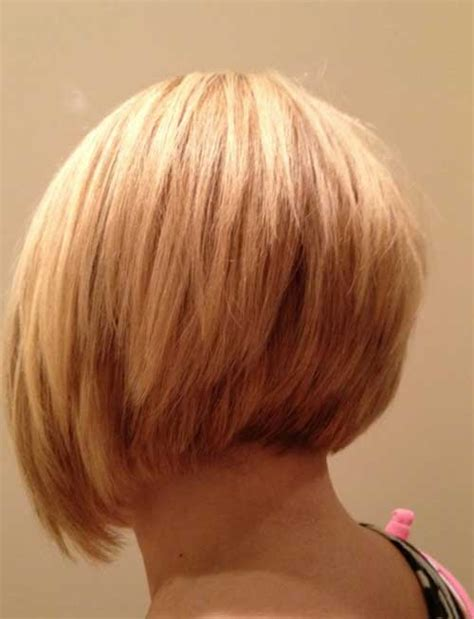 photos of the back of short angled bob haircuts 20 best angled bob hairstyles short hairstyles 2017