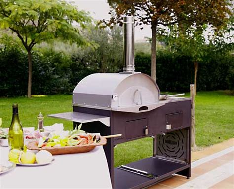 Outdoor Grill Küche Selber Bauen by Pizzaofen Outdoor K 252 Che