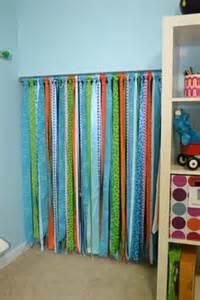 Curtains for your closet on pinterest closet curtains closet doors