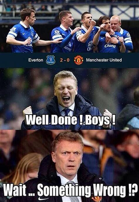 David Moyes Memes - david moyes sacking memes in pictures football the