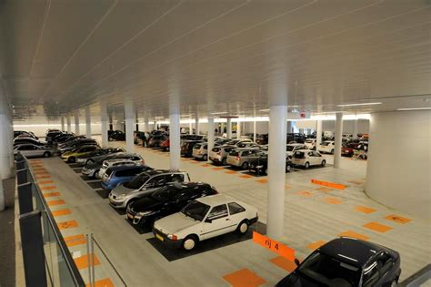 City Of Ta Parking Garage visuals parking garage city projects kcap