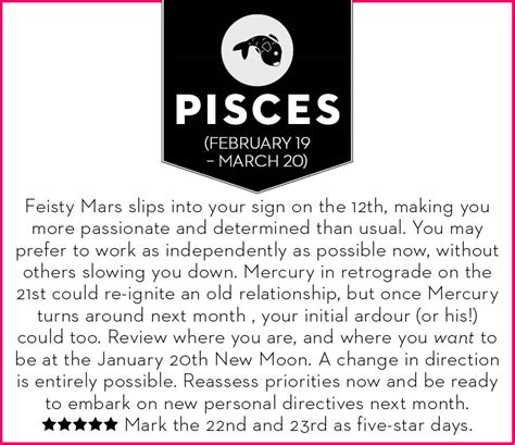 your january 2015 horoscope chatelaine