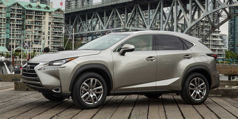 lexus nx 2017 2017 lexus nx vehicles on display chicago auto show