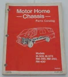 Dodge Parts Catalog Mopar 69 70 71 72 73 Dodge Motor Home Parts Catalog Ebay