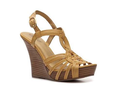 gold sandals dsw seychelles as gold wedge sandal dsw