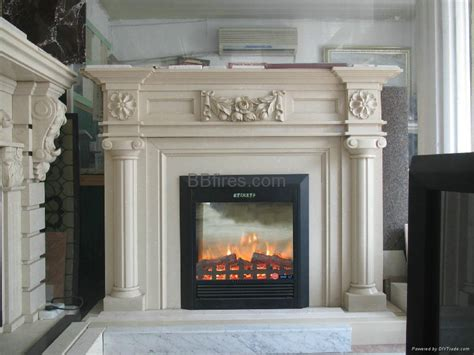 custom made fireplace mantel heater th135 26zt bb