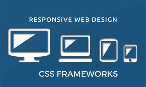 html responsive design framework top responsive css frameworks yijunma