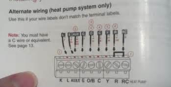 janitrol 18 60 thermostat wiring diagram janitrol heat