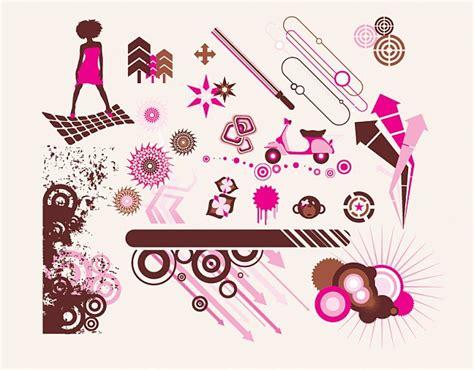 imagenes vectoriales adobe illustrator marr 243 n y dise 241 os vectoriales rosa descargar vectores gratis