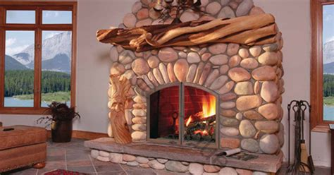 Fireplace Doctor by 6 Ways To Update Your Fireplace Doctor Flue