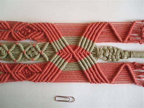 Macrame Knotting - macram 233 knots patterns and how to guide craft schmaft