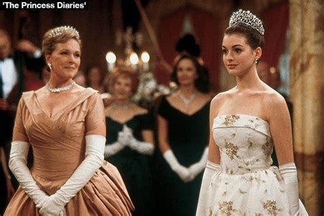 film queen and i princess diaries 3 plans disney moving forward anne