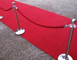 der rote teppich der roten teppich der laufsteg der kleidung