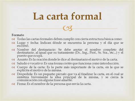 La Carta Formal Pdf formato de carta formal pertamini co