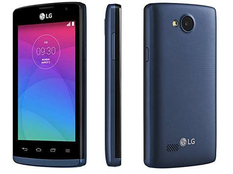 Test LG Joy Smartphone   Notebookcheck.com Tests