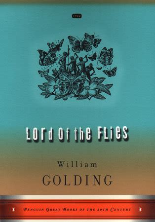 hidden symbols in lord of the flies lord of the flies penguin books usa