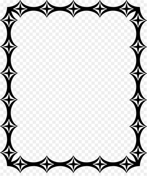 decorative drawing borders decorative line clipart wedding decoratingspecial