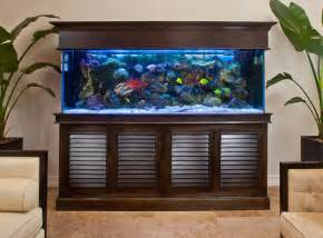 Cleaning Plastic Blinds How To Decorate With An Aquarium Fish Tank