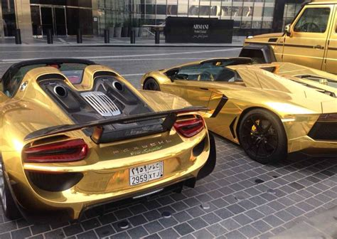 golden super cars worlds luxury supercar hotspots all about horse power