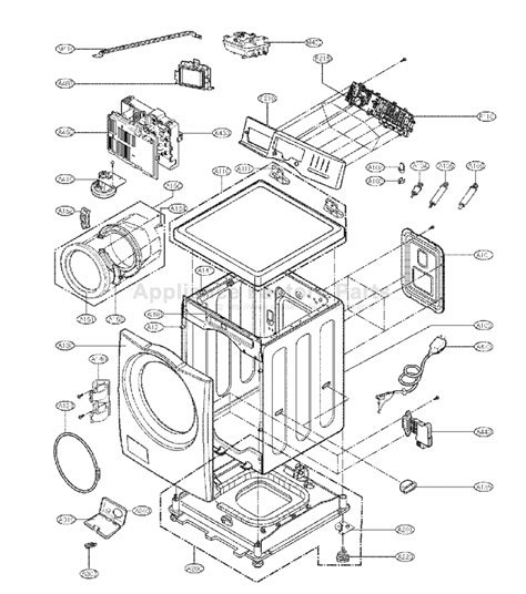 kenmore elite washer parts diagram kenmore dryer parts lowes in luxurious elite dual fuel