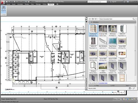 web drawing program autocad architecture 2012 jtb world
