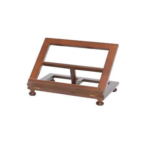 leggio in legno da tavolo leggio da tavolo in legno
