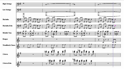 theme song would you like to swing on a star donkey kong country 1 dk swing sheet music youtube
