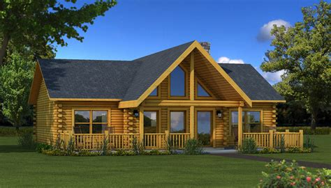 exceptional southland log home plans 2 southland log