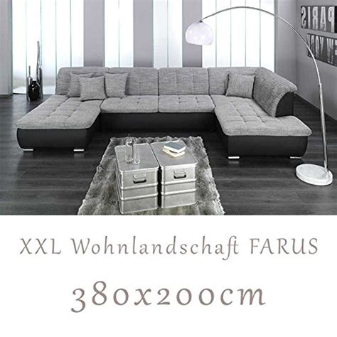 Sofa Ottomane Rechts by Sofa In U Form Great Uform Calypso Mit With Sofa In U