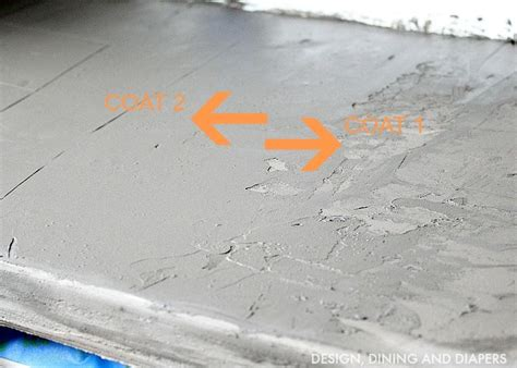concrete countertops installation