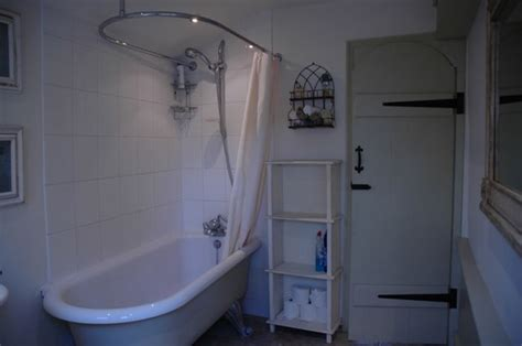 shower rail for roll top bath roll top bath with shower search like the