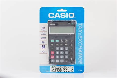 Timbangan Digital Casio jual casio j 120s jual kalkulator casio j 120s di