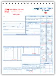 hvac service order invoice template 6531 3 hvac service order invoice
