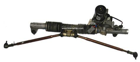 What Is A Power Steering Rack by Power Steering Rack