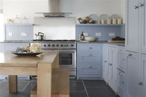 Parma Gray Kitchen modern country style farrow and parma gray colour study