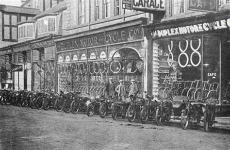Motorcycle Dealers Darlington by Remember When Darlington Gazette Live