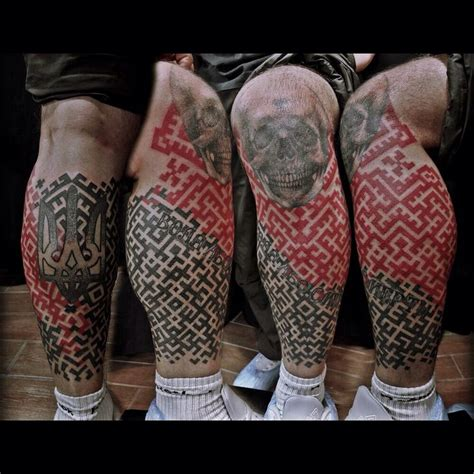ukrainian tattoo ukraine pinterest ukrainian tattoo