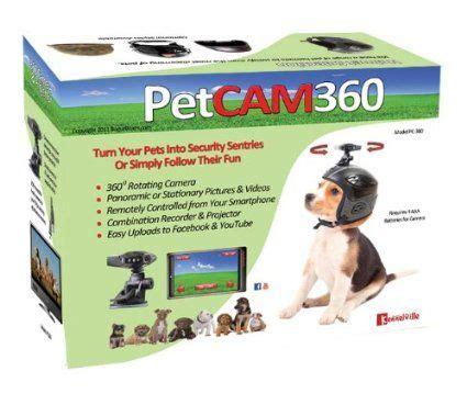 prank pack petcam360 pet stuff