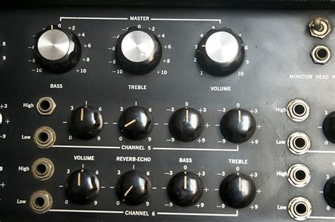 Power Mixer Black Spider 8 Channel carvin p5000 250w rms 8 channel powered mixer w reverb