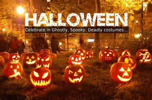 How To Decorate Home For Halloween best cities to celebrate halloween in usa