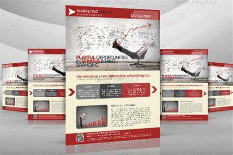 Network Marketing Flyer Templates