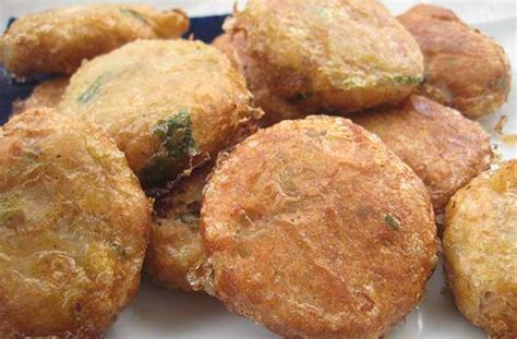 resep perkedel kentang goreng resepkokico