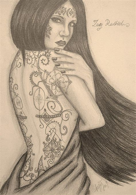 house of night tattoo designs zoey redbird from house of series http fc09